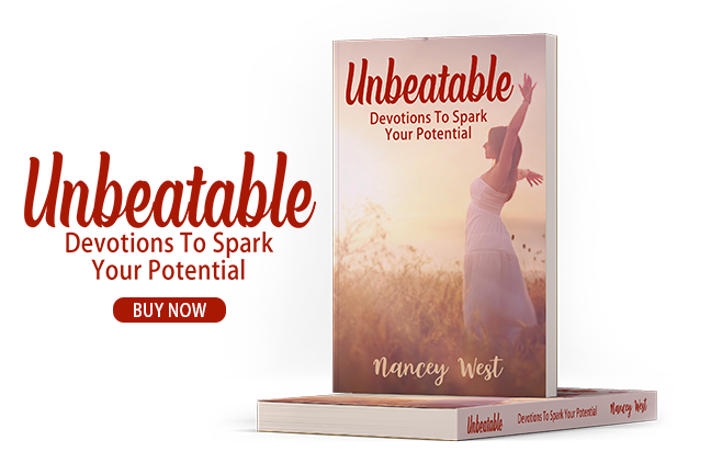 Nancey West Unbeatable - Devotions to Spark Your Potential
